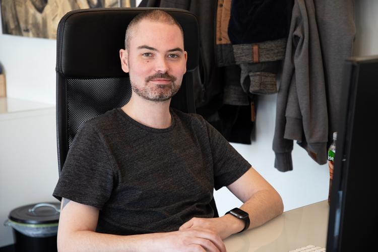 Tobias Kneubühler