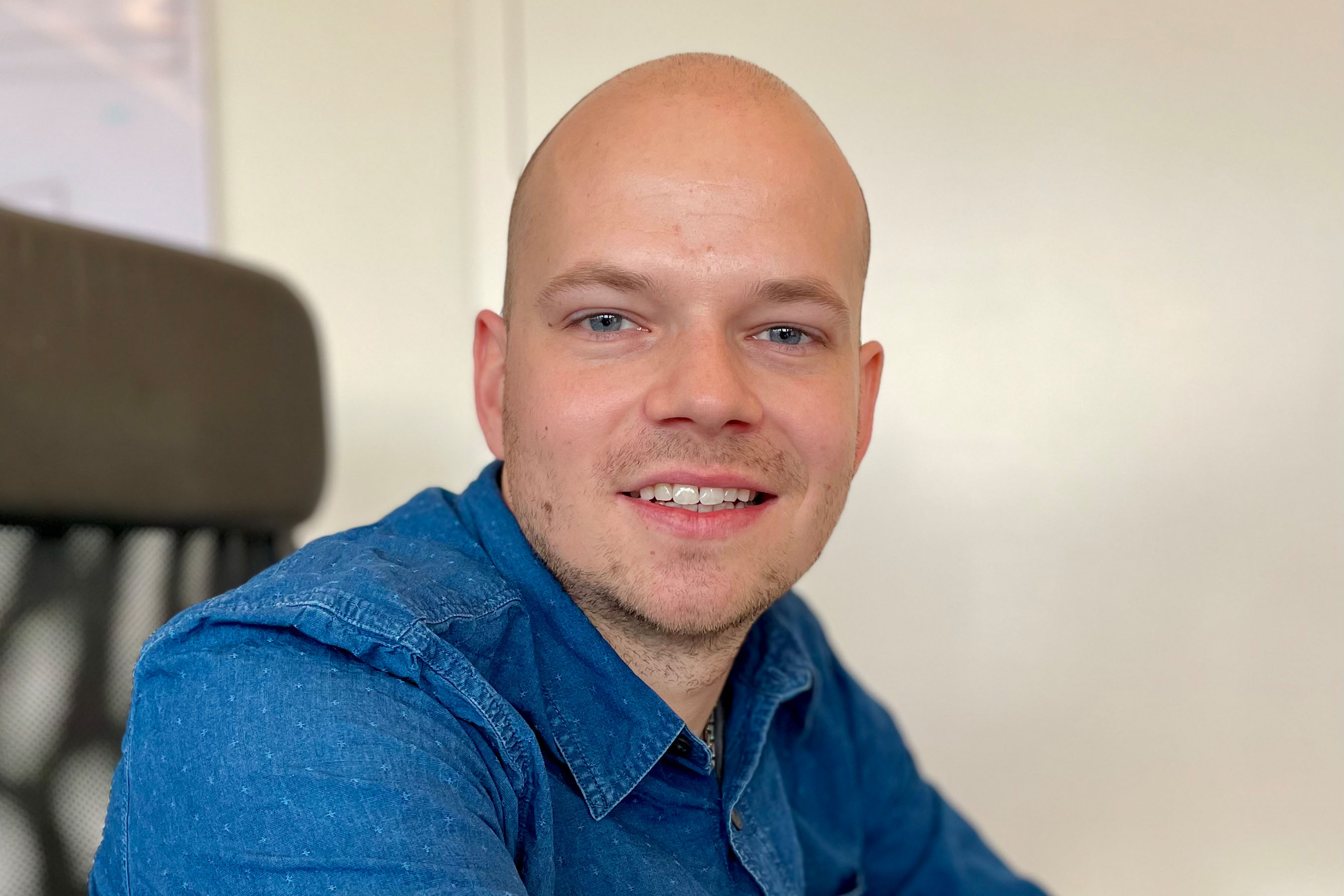 Lukas Aebersold