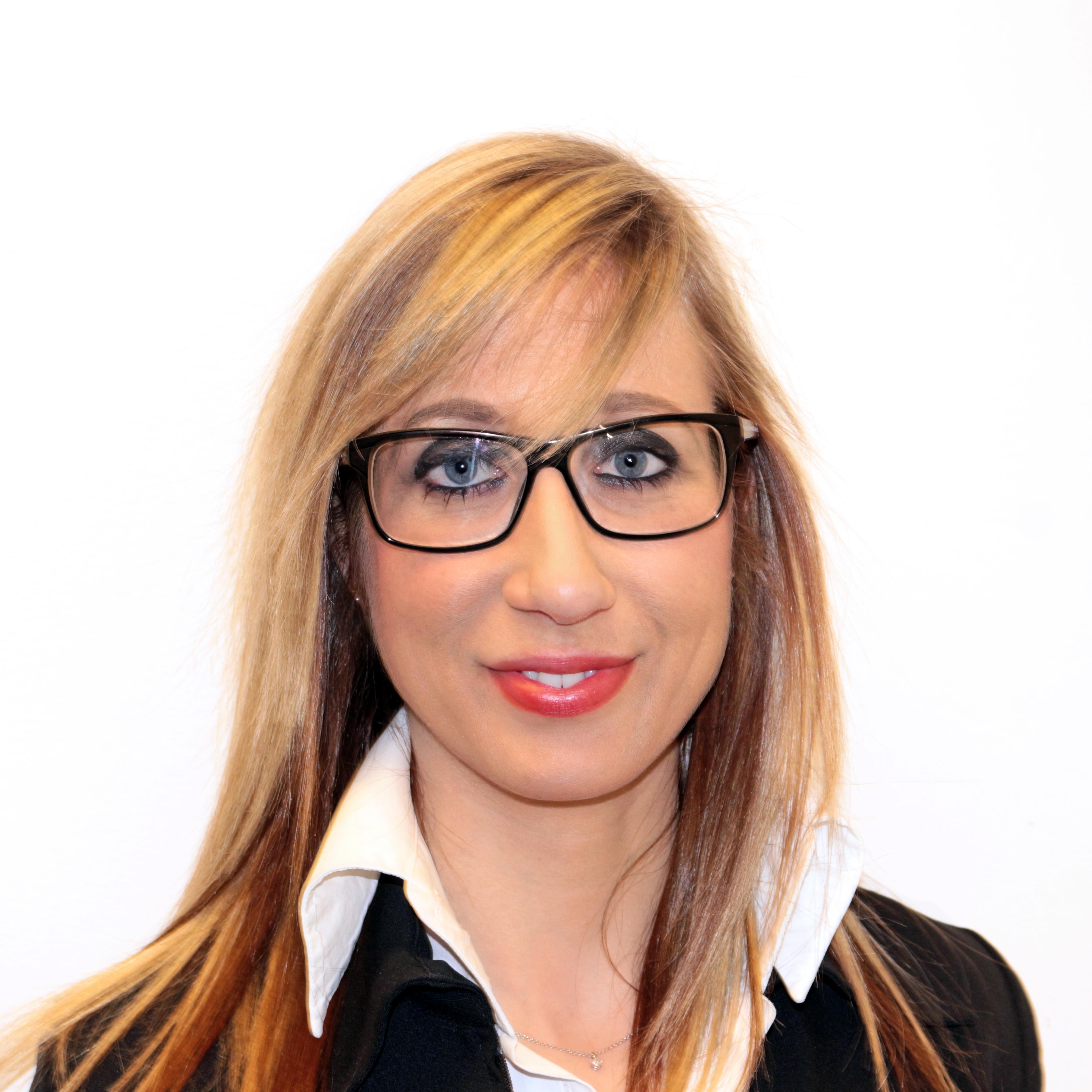 Valeria Vignolini