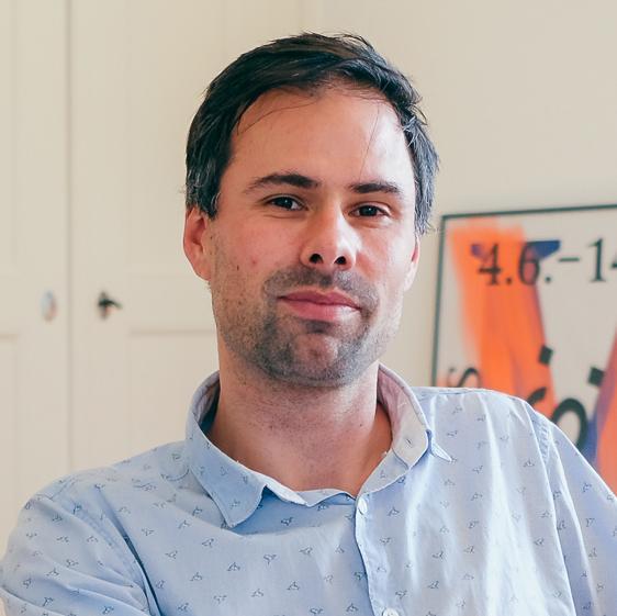 Marco Zellweger